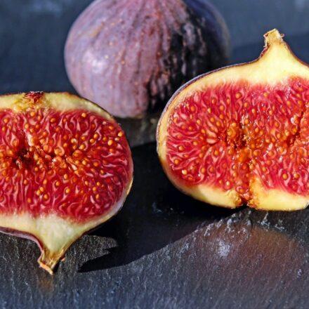 Hvordan spiser man friske figner?