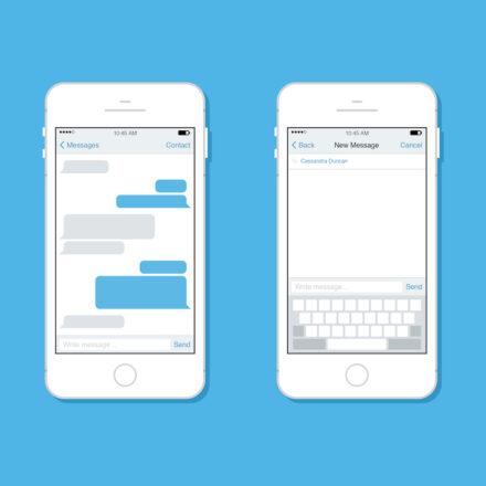 Hvordan bestiller jeg et mobilabonnement?