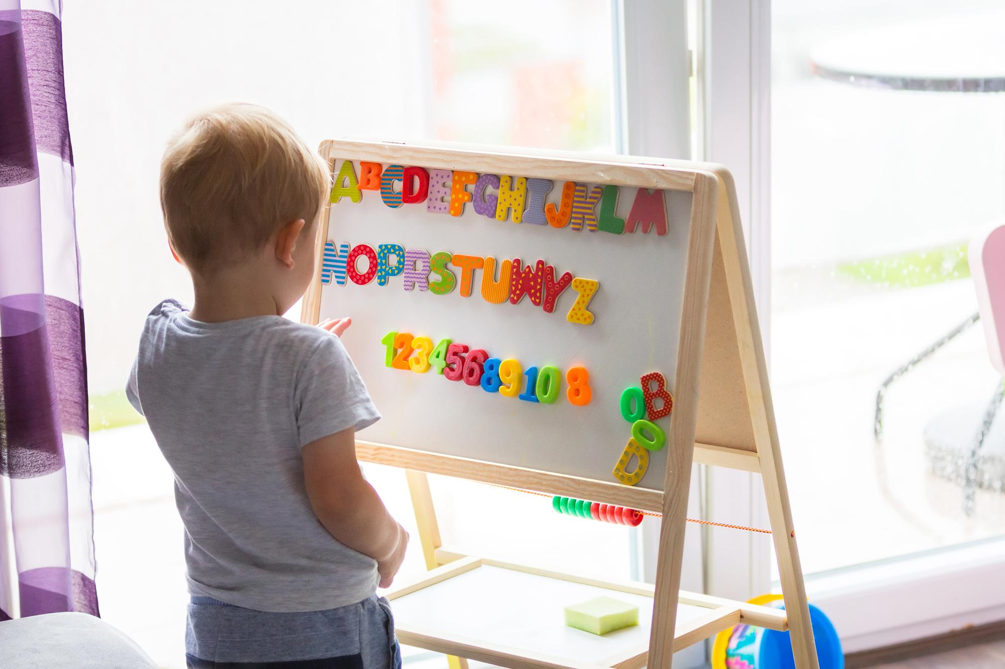Hvordan får jeg skabt det helt perfekte børneværelse?